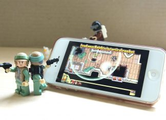 Templar Battleforce for iOS and Android Review (with Beginner Guide)