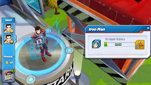 Marvel Avengers Academy Tips and Tricks