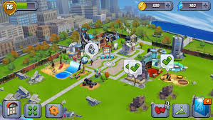 Marvel Avengers Academy brings all the super heroes back in their college life